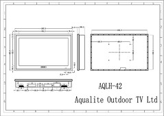 "AQLH-42- Waterproof LCD Screen • <a style=""font-size:0.8em;"" href=""http://www.flickr.com/photos/67813818@N05/7258543178/"" target=""_blank"">View on Flickr</a>"