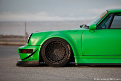 """Pandora One"" RAUH Welt-BEGRIFF (RWB) Porsche for Total 911 Magazine (jeremycliff) Tags: ocean california bridge chicago green beach water canon magazine print illinois european flat euro 911 fast turbo german porsche custom rwb 2012 welt total911 illest rauh fatlace jeremycliff 5dmkii myacreativecom wekfest rotiform thephotomotivecom jeremycliffcom illestrwb total911com rotiformporsche"