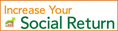Increase Your Social Return