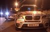 MET POLICE ARV (NW54 LONDON) Tags: bmwx5 metpolice arvs