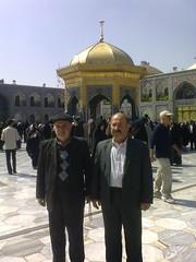 20120210067 (majidcha) Tags: reza mashhad  emam    ziyarat