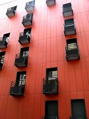 Lyon ... 6me ... (OneDjiP) Tags: building architecture lyon immeuble cuvier