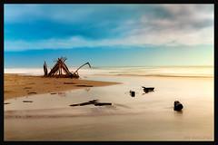Half moon bay (e36uc) Tags: light beach bay san francisco craft filter workshop nd area 5d mkii lcw 24105mm