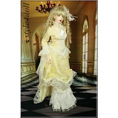 Fashion for Iplehouse EID -style4doll (style4doll) Tags: fashion for eid iplehouse style4doll