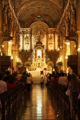 Catedral Metropolitana, Santiago de Chile (sensaos) Tags: chile travel santiago church america de chili cathedral south capital catedral iglesia 2012 zuid viajar amrika sensaos