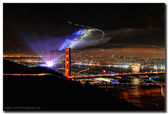 And they went by land, by sea and by air (C. Roy Yokingco) Tags: sanfrancisco california nightphotography travel blue red orange usa green catchycolors photography nikon fireworks anniversary goldengate bayarea marincounty artdeco sfbayarea nikkor sausalito westcoast suspensionbridge 75th marinheadlands 2012 lightstreaks goldengatestrait d700 afs2470mm nxtrfoto nextierphotography 75thgoldengatebridgeanniversary