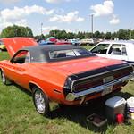 70 Dodge Challenger R/T thumbnail