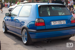 """VW Golf Mk3 GTI • <a style=""""font-size:0.8em;"""" href=""""http://www.flickr.com/photos/54523206@N03/7362561410/"""" target=""""_blank"""">View on Flickr</a>"""