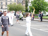 The Olympic Torch in Perth (P&KC Archive) Tags: sport fun photography scotland community perthshire streetscene celebration 20thcentury relay olympicflame torchrelay localhistory olympictorch torchbearers historicevent civicpride perthandkinross ecsochistory recordinghistory