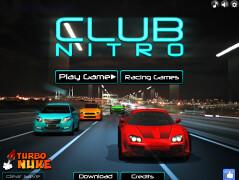 氮氣俱樂部(Club Nitro)