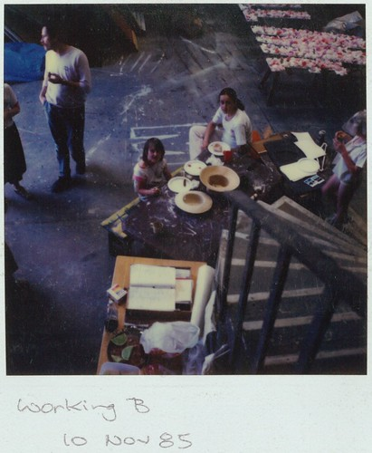 Working B - 1985