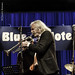 Enrico Rava New Quartet  @ Blue Note Milano 15-04-2014