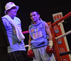 Boxing Sheffield Ponds Forge 111 -