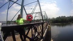 May 24, 2016 199 (Delaware River Basin Commission (DRBC)) Tags: newjersey delawareriver trenton waterquality calhounstreetbridge drbc srmp delawareriverbasincommission scenicriversmonitoringprogram may242016