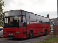 G448 CDG (markyboy2105112) Tags: volvo paramount cgd plaxton marchant b10m g448 g448cdg