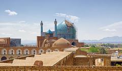 The Shah Mosque (T   J ) Tags: iran d750 nikon teeje nikon2470mmf28 esfahan