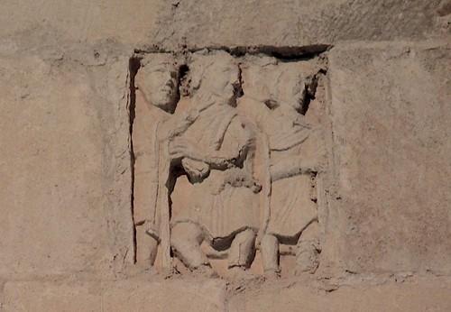 Mane (Alpes de haute Provence), prieuré Notre-Dame de Salagon - 14
