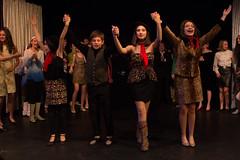 SCTG Prairie Girls Show 1-415