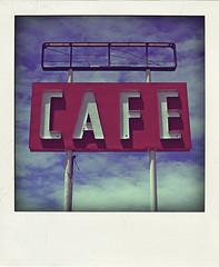 CAFE (Leo Reynolds) Tags: polaroid fake faux phoney fakepolaroid fauxpolaroid poladroid phoneypolaroid xleol30x