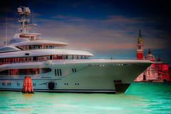 Zittelle Venice (Zeger Vanhee) Tags: venice texture water yachts gondolas vaporetto medievalarchitecture veniceviews