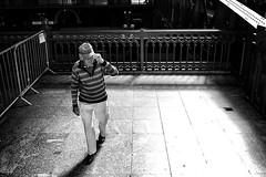 (Gabriel Santos Fotgrafo) Tags: streetphoto blackandwhite sp sopaulo estaodaluz monochrome