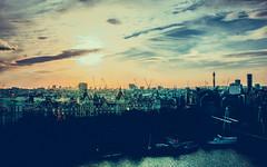 London Eye View 4 (fabiopaivareis) Tags: inglaterra england london honeymoon londoneye londres rodagigante luademel