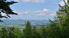 Auf dem Kornberg - Schwbische Alb - Blick auf Hohenstaufen und Rechberg - DSC_8204_W_16_9_V1 (Roland707) Tags: kornberg schwbischealb hohenstaufen rechberg badenwrtemberg nikond600