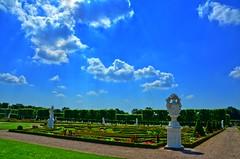 Herrenhuser Grten Hannover (Juni 2016)_017b (inextremo96) Tags: statue germany deutschland king hannover hanover fontaine garten obama knig niedersachsen lowersaxony fontne herrenhausen hanovere