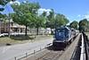 DSC_0161 (billonthehill2001) Tags: trains pawling harlemline mertonorth bl20gh