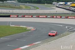 Ferrari F430  - 20160605 (0647) (laurent lhermet) Tags: sport ferrari collection et ferrarif430 levigeant valdevienne sportetcollection circuitduvaldevienne sel1650 sonya6000 sonyilce6000