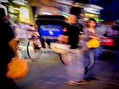 Blur & motion 71 (maggiolonegiallo) Tags: motion blur rome roma hdr maggiolonegiallo