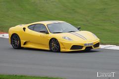 Ferrari F430 scuderia  - 20160604 (9798) (laurent lhermet) Tags: sport ferrari collection et ferrarif430 levigeant valdevienne sportetcollection ferrarif430scuderia circuitduvaldevienne sel55210 sonya6000 sonyilce6000