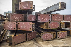 Puzzel (G. Warrink) Tags: architecture construction industrial steel welding engineering watchtower appelscha bosberg heuvelmanibis