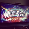 This is the 1st time in over a decade that Im watching #WRESTLEMANIA live. Bringing back memories!