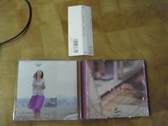 原裝絕版 2005年 4月6日 松隆子 MATSU TAKAKO 松たか子 未来になる CD 原價 1100yen 中古品 3