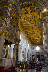 """Basilica di San Giovanni in Laterano • <a style=""""font-size:0.8em;"""" href=""""http://www.flickr.com/photos/89679026@N00/6915047666/"""" target=""""_blank"""">View on Flickr</a>"""