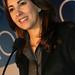 Mestre de Cerimônias Lucila Pinto apresenta Convenção da Astra Zeneca no Hotel Transamérica - SP