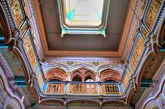 HDR Omar Hayat Palace Chiniot (ShaukatNiazi) Tags: old pakistan history architecture nikon palace omer 1855 hdr hayat subcontinent chiniot shaukat niazi d7000