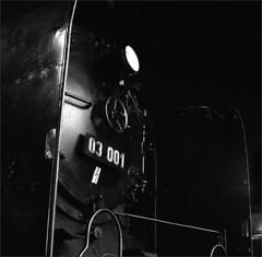 03 001 (RhinopeteT) Tags: railway steam east german