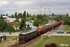 609 002-4 2012.06.05. Győrszabadhegy (mienkfotikjofotik) Tags: