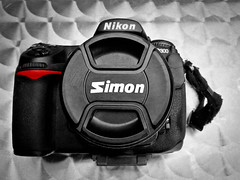 Day 130 of 366 Simons Nikon (Chris Willis 10) Tags: camera simon photo nikon objects cc sait challenged meaningful d300 366 creatively creativelychallenged photo366 meaningfulobjects simonsait