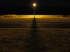 elwood beach at night (75kombi) Tags: light shadow canon powershot handheld elwood g12 elwoodbeach iso1000 canong12 rkt007