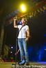 Dierks Bentley @ WYCD Downtown Hoedown 2012, Comerica Park, Detroit, MI - 06-09-12