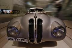 BMW 328 (1937) (Matthias Harbers) Tags: auto history car museum race photoshop germany munich münchen deutschland bavaria nikon europe sigma 328 peter labs bmw vehicle dxo oldtimer rennen coupe hdr touring bundesrepublik sportscar racingcar 1937 topaz geschichte mille miglia bmwmuseum automobil bundesrepublikdeutschland sportwagen automuseum 3xp photomatix yabbadabbadoo rennwagen szymanowski bmw328 816mm d7000 nikonflickraward firmenmuseum bmw328mm peterszymanowski