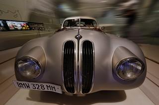 BMW 328 (1937)