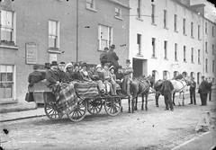 Walsh's Royal Mail and Day Car