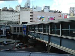 (hiromori) Tags: station japan tokyo photostream tokyu sibuya