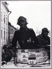 3.SS-Panzerdivision Totenkopf (Ayame Ekdahl) Tags: worldwarii ww2 kharkov waffenss 1943 panzer totenkopf