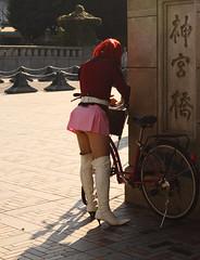 3184 Shibuya-ku, Tokyo (Traveling Man  Back in the world) Tags: selfportrait man japan asian tokyo asia shibuya  nippon   crossdresser japon   tokyoprefecture  east  canonef24105mmf4lisusm nihonkoku nipponkoku canoneos50d asia  markaveritt japanese