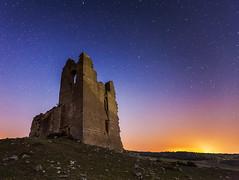 Baigorri II (martin zalba) Tags: españa stars landscape star paisaje estrellas estrella navarra baigorri
